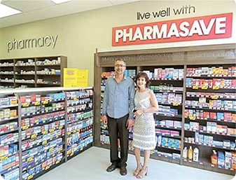 Markham Health Plex Pharmacy